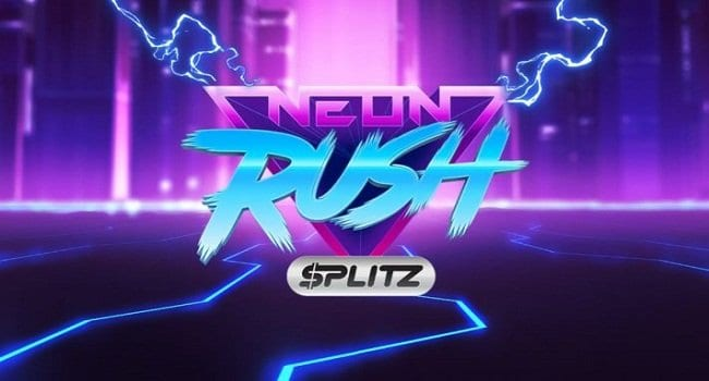 Neon Rush (Yggdrasil Gaming) Slot Review
