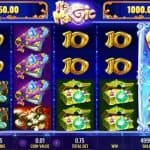 Enchanted Lamp (IGT) Slot Review