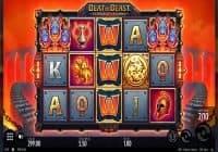 Beat the Beast Cerberus' Inferno (Thunderkick) Slot Review