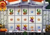 Marching Legions (Relax Gaming) Slot Review