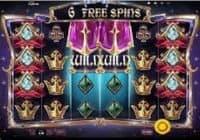 Crystal Mirror (Red Tiger Gaming) Slot Review