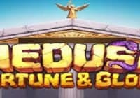 Medusa Fortune and Glory (Yggdrasil Gaming) Slot Review