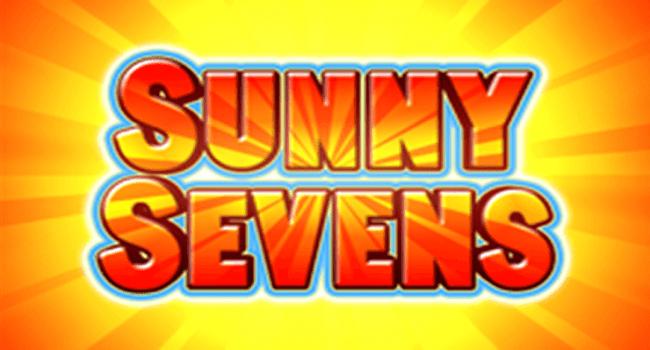 Sunny Sevens (Gamomat) Slot Review