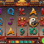 Beast of Wealth (Play'N Go) Slot Review