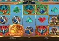 Egyptian Pays (Inspired Gaming) Slot Review