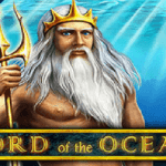 Lord of the Ocean Magic (Novomatic) Slot Review