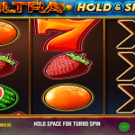 Ultra Hold and Spin (Pragmatic Play) Slot Review