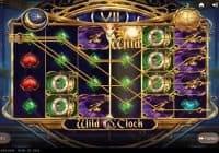 Wild O'Clock (Red Tiger Gaming) Slot Review