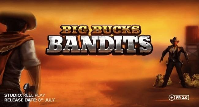 Big Bucks Bandits Megaways (Reel Play) Slot Review