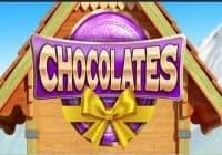 Chocolates (Big Time Gaming) Slot Review