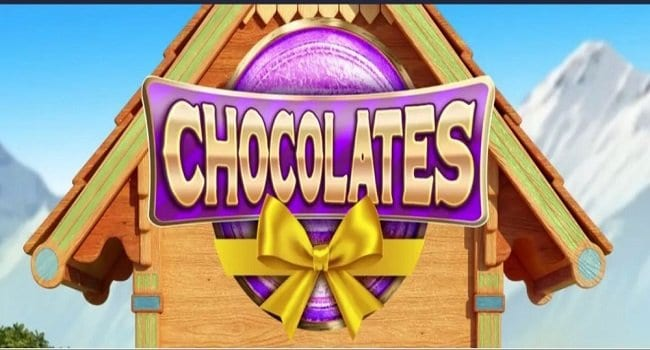 Chocolates (Big Time Gaming) Slot Review