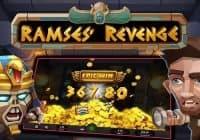 Ramses Revenge (Relax Gaming) Slot Review