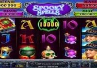 Spooky Spells (Grentube) Slot Review
