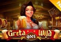 iSoftbet Greeta goes wild Slot Review