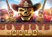 Cowboys Gold (Pragmatic Play) Slot Review