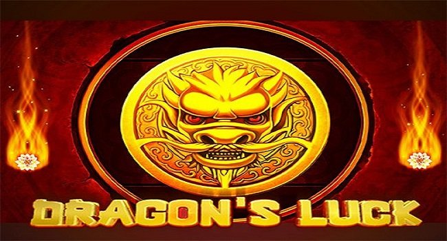 Dragon's Luck Deluxe (Red Tiger Gaming) Slot Review