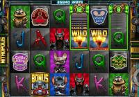 Nitropolis (ELK Studios) Slot Review