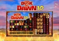 From Dusk till Dawn 10 (Novomatic) Slot Review
