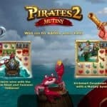 Pirates 2 - Mutiny (Yggdrasil Gaming) Slot Review