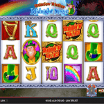 Rainbow Riches Midnight Magic Slot Review
