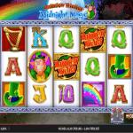 Rainbow Riches Midnight Magic Slot Review