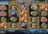 Sylvan Spirits (Red Tiger Gaming) Slot Review