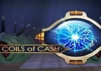 Coils of Cash (Play'N Go) Slot Review
