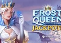 Frost Queen Jackpots (Yggdrasil) Slot Review