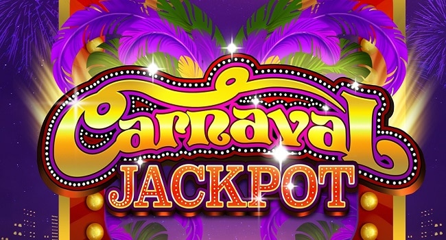 Carnaval Jackpot (Microgaming) Slot Review