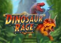 Dinosaur Rage (Quickspin) Slot Review