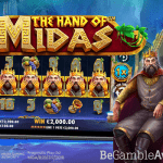 Hand of Midas (Pragmatic Play) Slot Review