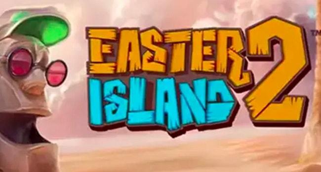 Easter Island 2 (Yggdrasil) Slot Review