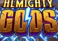 Almighty Gods (Blueprint Gaming) Slot Review