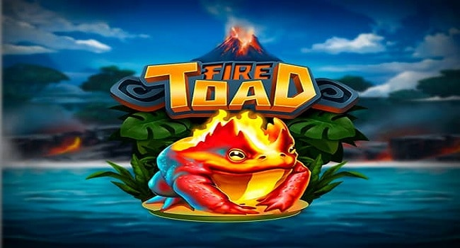 Fire Toad (Play'N Go) Slot Review