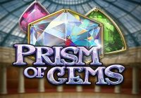Prism of Gems (Play'N Go) Slot Review
