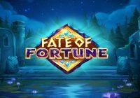 Fate of Fortune (ELK Studios) Slot Review